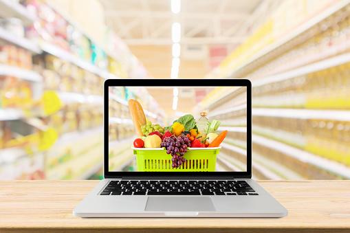 Curso online grátis de Administração de Supermercado