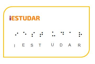 Curso online grátis de Introdução à Alfabetização para Deficientes Visuais