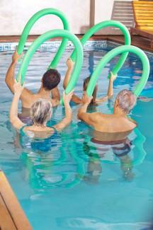 Curso online grátis de Introdução à Hidroterapia