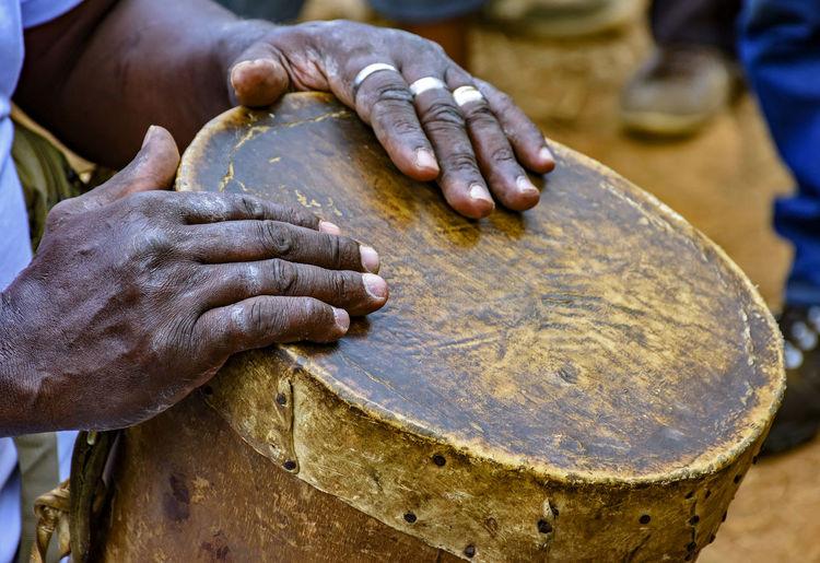Curso online grátis de Cultura Afro-Brasileira