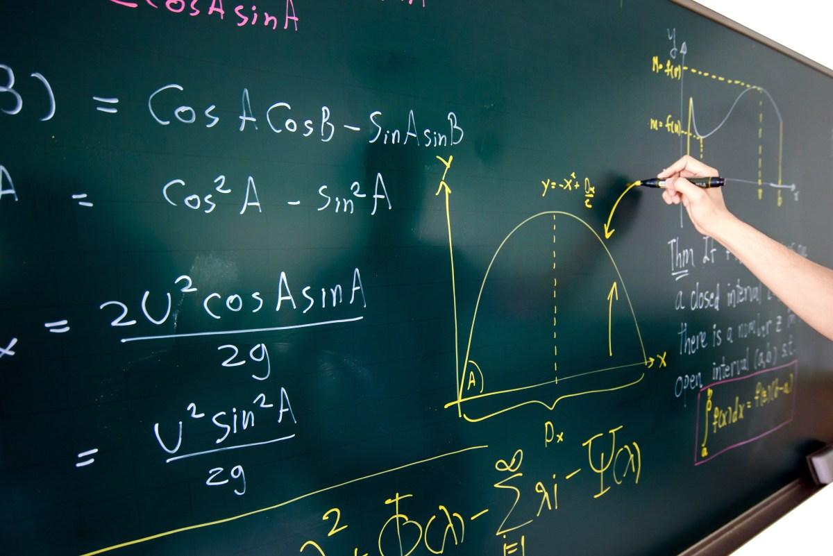 Curso online grátis de Ensino da Matemática no Ambiente Escolar nos Anos Finais do Ensino Fundamental