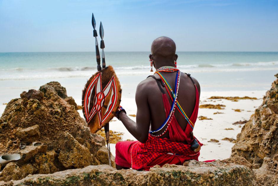 Curso online grátis de História da África