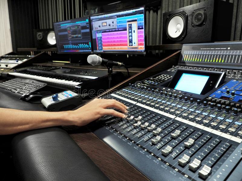 Curso online grátis de Produção e Edição Musical