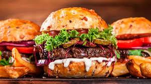 Curso online grátis de Hambúrguer Gourmet