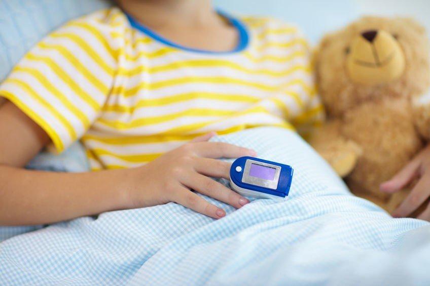 Curso online grátis de Doenças Prevalentes na Infância