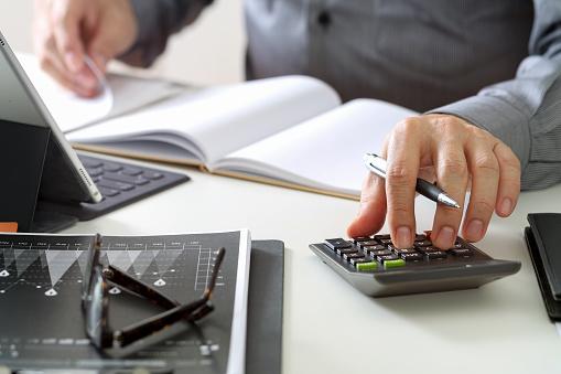 Curso online grátis de Matemática Financeira