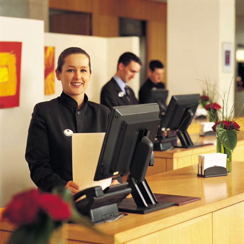 Curso online grátis de Auxiliar de Hotelaria