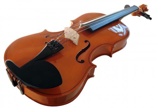 Curso online grátis de Violino
