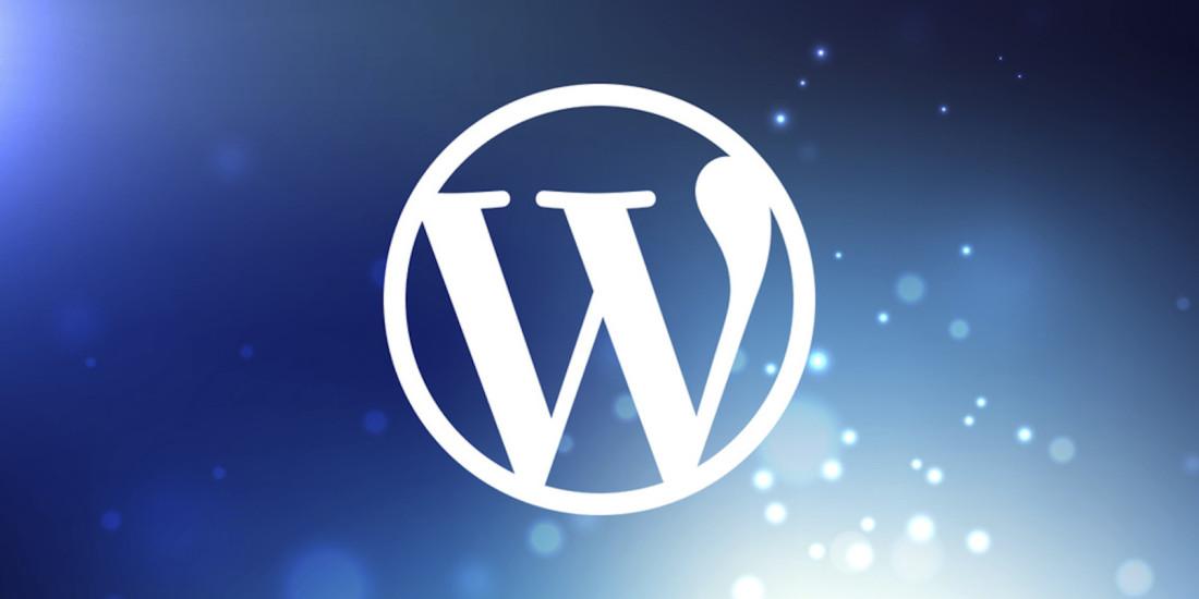 Curso online grátis de Wordpress