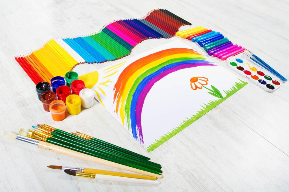 Curso online grátis de Releitura de Obras de Arte na Educação Infantil