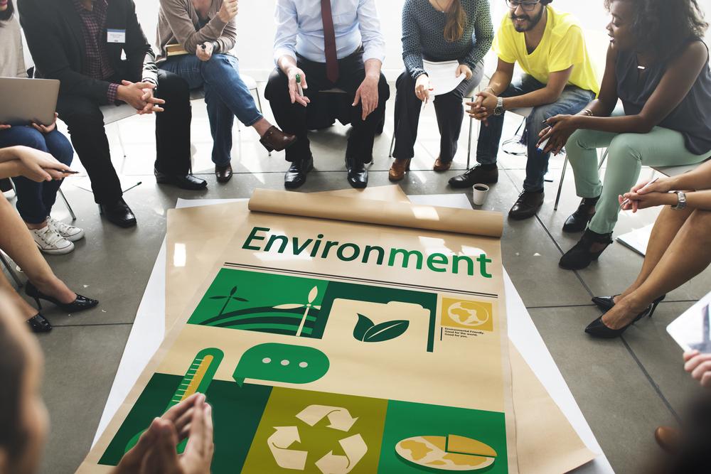 Curso online grátis de Planejamento e Gestão Ambiental