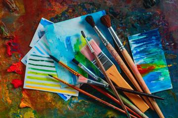 Curso online grátis de Capacitação em Educação Artística