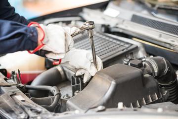 Curso online grátis de Auxiliar de Mecânico de Autos