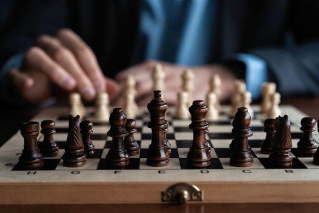 Curso online grátis de Xadrez