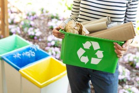 Curso online grátis de Reciclagem de Papel