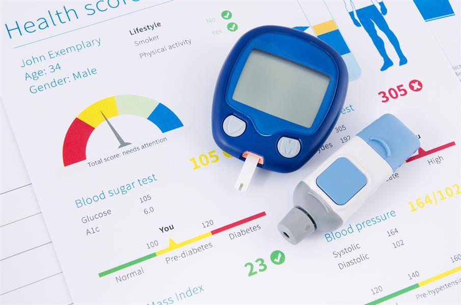Curso online grátis de Diabetes Mellitus (DM)