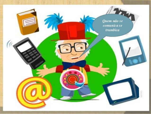 Curso online grátis de Comunicação Aplicada