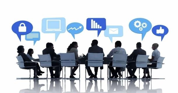 Curso online grátis de Comunicação Organizacional