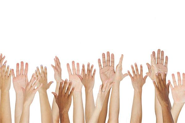 Curso online grátis de Programas de Voluntariado