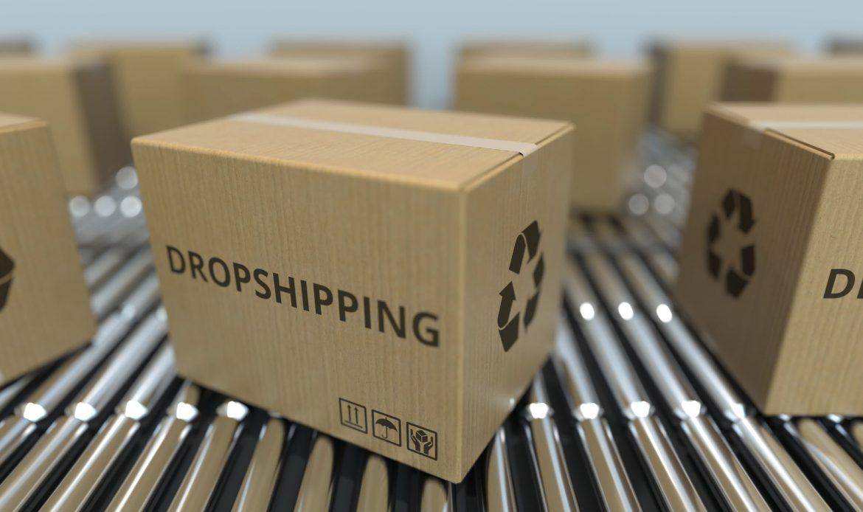 Curso online grátis de Drop Shipping