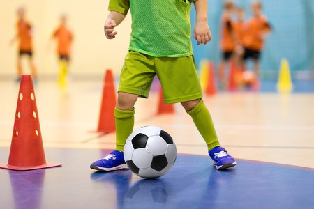 Curso online grátis de Teoria do Futsal na Educação Física Escolar