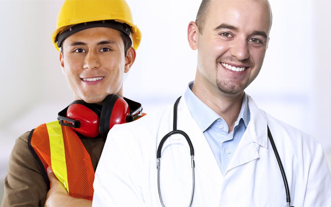 Curso online grátis de Medicina do Trabalho