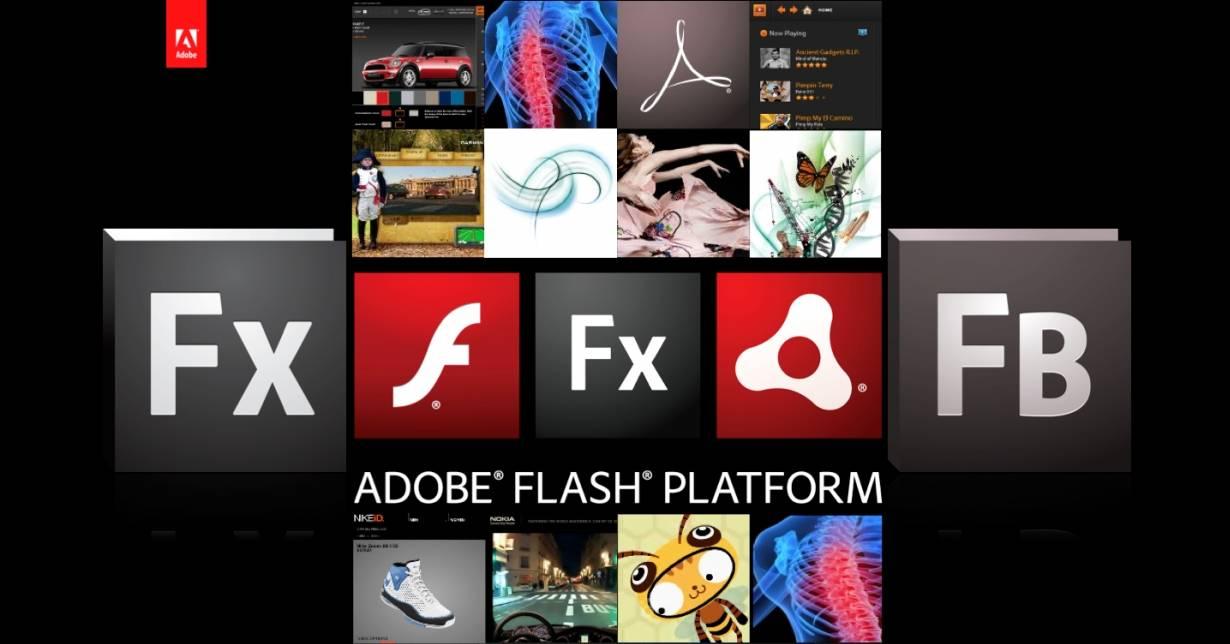 Curso online grátis de Adobe Flex