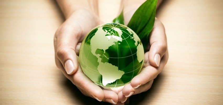 Curso online grátis de Prevenção de Riscos Ambientais