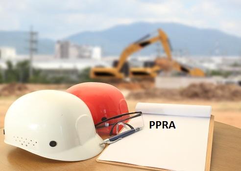 Curso online grátis de Programa de Prevenção de Riscos Ambientais (PPRA)