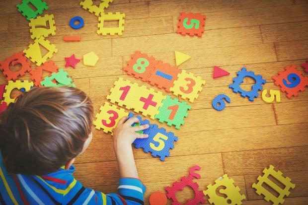 Curso online grátis de Matemática na Educação Infantil