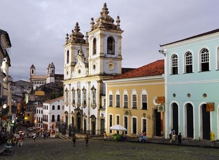 Curso online grátis de História da Bahia