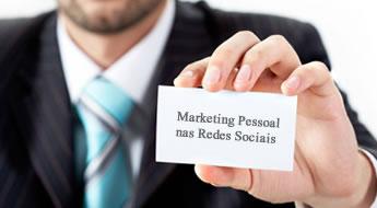 Curso online grátis de Marketing Pessoal Social