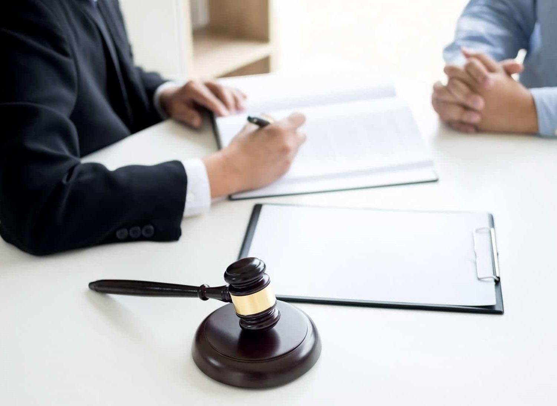 Curso online grátis de Direito e Advocacia