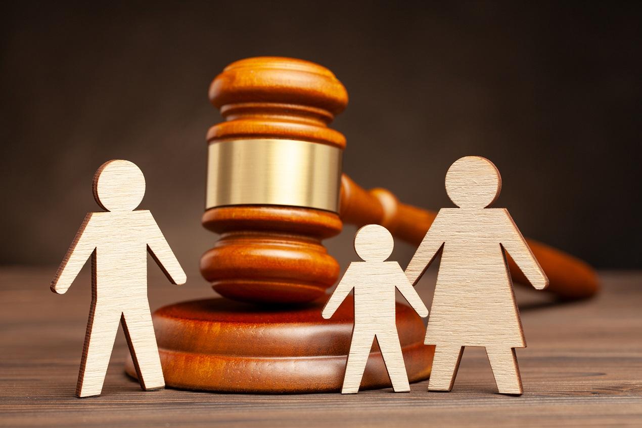 Curso online grátis de Direito Matrimonial e Parental