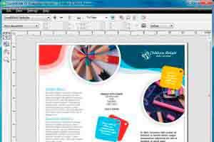 Curso online grátis de Edição de Imagem com Corel Draw