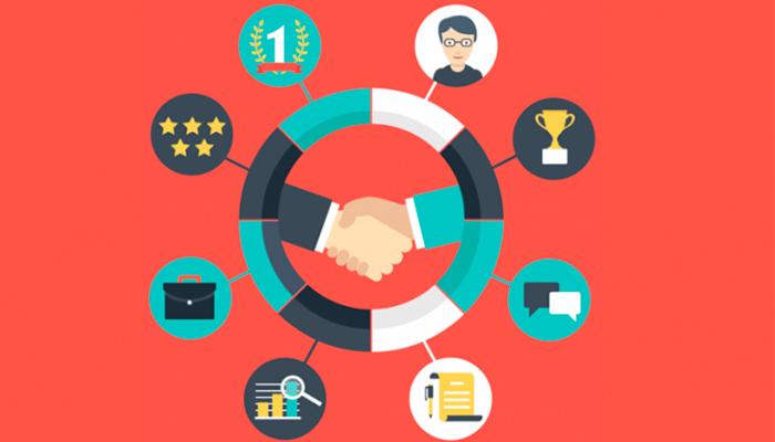 Curso online grátis de Marketing de Relacionamento Pessoal