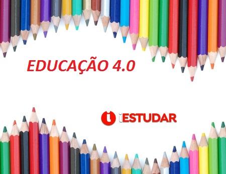 Curso online grátis de Educação 4.0