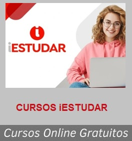 Curso online grátis de Cursos Grátis Online iEstudar!