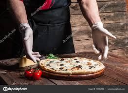 Curso online grátis de Pizzaiolo Profissional