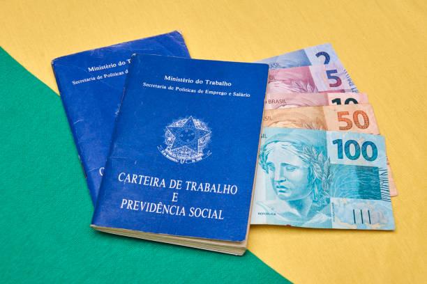 Curso online grátis de Carteira de Trabalho e Previdência Social (CTPS)