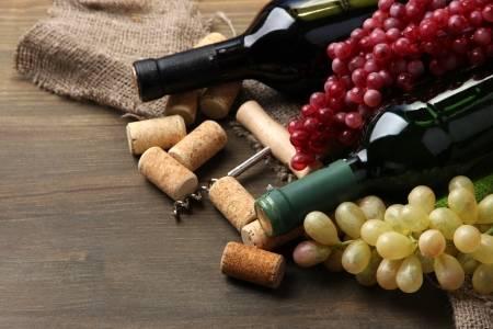 Curso online grátis de Básico de Vinho (Enologia)