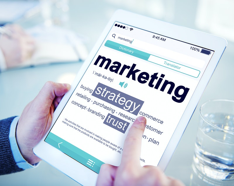 Curso online grátis de Marketing Digital
