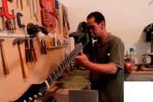 Curso online grátis de Consertos para Instrumentos Musicais