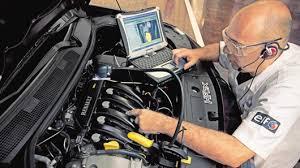 Curso online grátis de Manutenção Automotiva