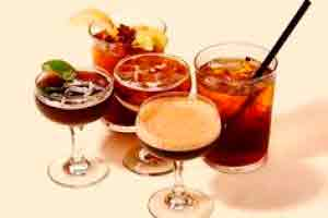 Curso online grátis de Drinks Exóticos com Café