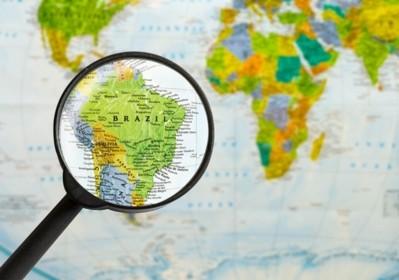 Curso online grátis de Fitogeografia Brasileira