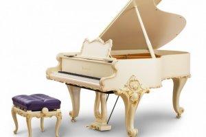 Curso online grátis de Piano Barroco