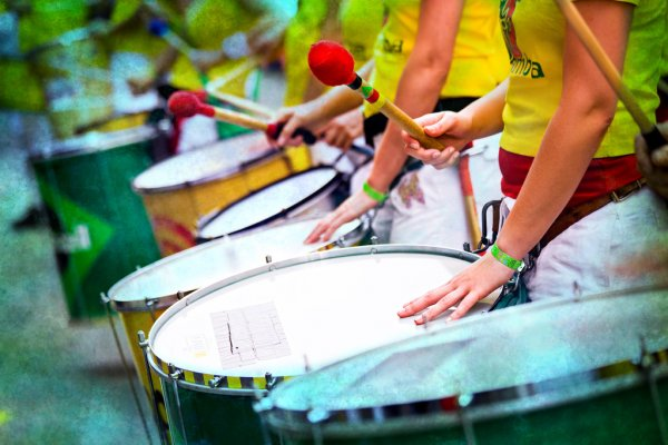Curso online grátis de Festas Tradicionais e Culturais do Brasil