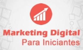 Curso online grátis de Marketing Digital para Iniciantes