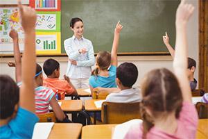 Curso online grátis de Monitoria Escolar